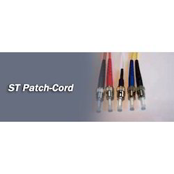 ST Patch Cord
