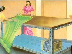 Garment Table