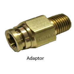 Machined Adapter