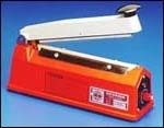 H Series Hand Operated Sealing Machines