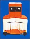 Rotary Type Shrink Wrapping Machines