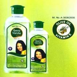 Amrit Varsha Lite's Hair Oil