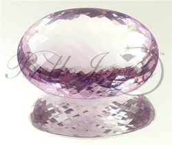 Certified Huge Natural Amethyst Gemstone