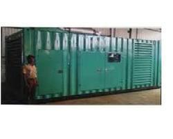 Power Genset 