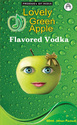 Vodka Sachet (Lovely Green Apple)