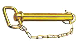 Hitch Pin-Chain