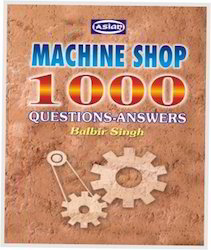Machine Shop 1000 Question Answers Book