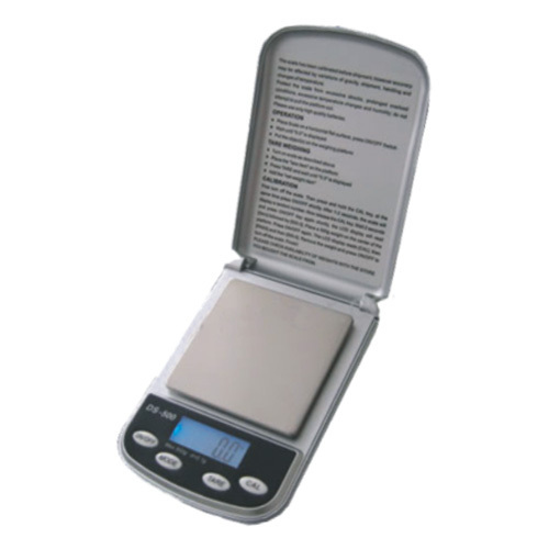 DS Jewellery Pocket Weighing Scales