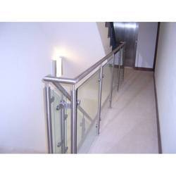 Glass Railing 37