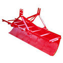 Double Lift Land Leveler