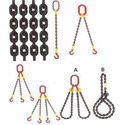 Chains & Chain Slings