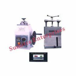 Metallurgical Mounting Machine