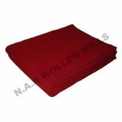 High Wool Blankets