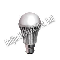 Solar LED Bulbs