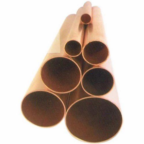 Medical Grade None Arsenic Copper Tube
