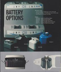 Power Pro Battery Charger