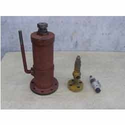 Safety Valve Accessories