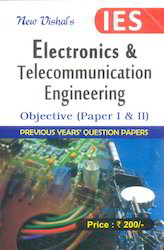Electronics Telecommunication Engg Obj Quest Paper I II
