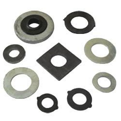 High Tensile & Plain Washers