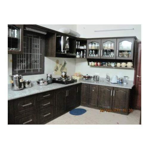 Kitchen Furniture - Modular Kitchens Manufacturer from Coimbatore