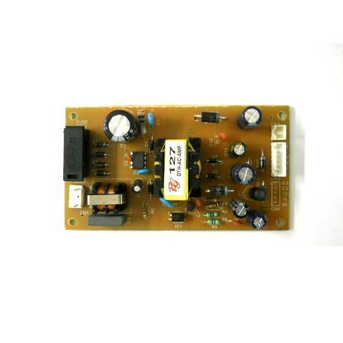 SMPS (Switch Mode Power Supply) - DSR/DTH (For AMPAC/2 Card ...