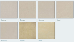 Magic Flow Vitrified Tiles