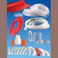 silicon rubber parts
