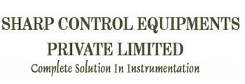Sharp Control Equipments Private Limited