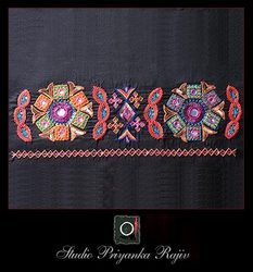Kutch Work Embroidery