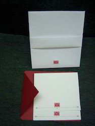 Correspondence Stationery Sets With Customized Logo Prints
