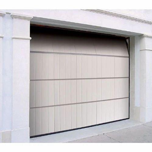 Garage Door Commercial Garage Door Manufacturer From Mumbai