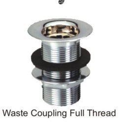 Waste Coupling Full Tread