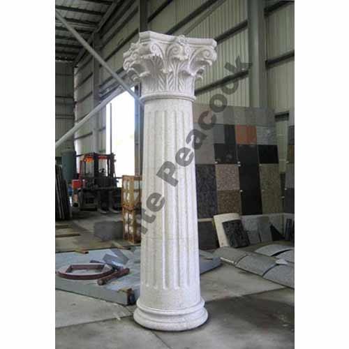 Best Square Pillar Design For Home Pictures   Interior Design .
