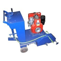 RCC Groove Cutter Machine