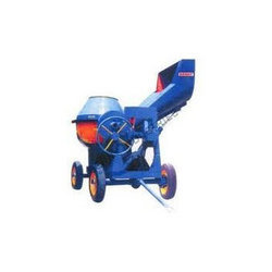 Concrete Mixer And Spare Parts
