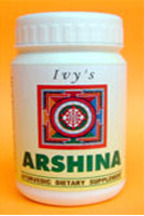 Arshina Tablets For Piles