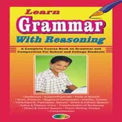 Learn Grammar With Reasoning(Book)