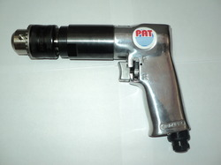 Pneumatic Pistol Drill