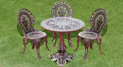 Lawn Garden Furniture