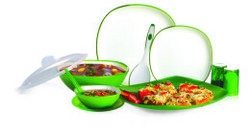 Nebula 39 pcs Dinner Set