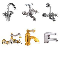 Bath Sanitary Fittings