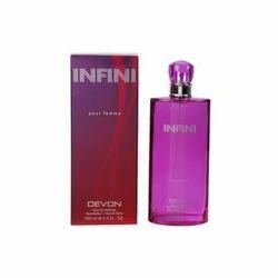 Women Perfume - Infini