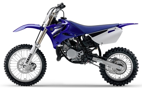 2003 Yamaha YZ85 Specifications http://trade.indiamart.com/details.mp?offer=3919627513