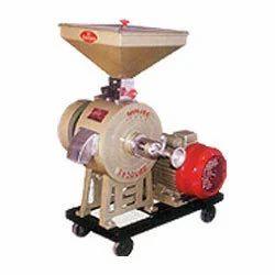 Regular Milling Machine