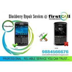 Blackberry Repair Services