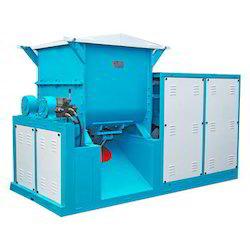 Detergent Soap Sigma Mixer Machine