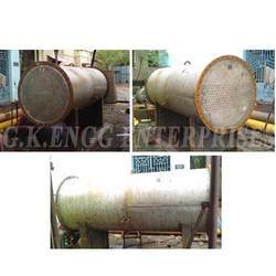 Chemical+Plant+Heat+Exchanger