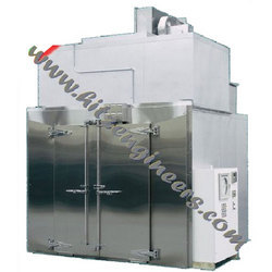 Pharmaceutical Dryer and Tray Dryer