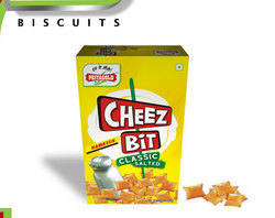 Cheez Bit Classic Salted Biscuits