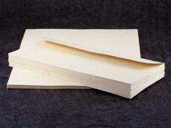 Cotton Handmade Paper Envelopes